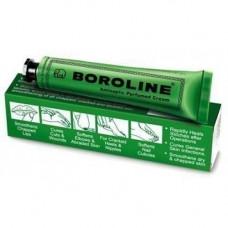Антисептический крем Боролин — затягивает порезы, раны,смягчает огрубевшую кожу, (Boroline Antiseptic)