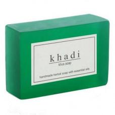 Натуральное мыло Хус, 125 г Кхади