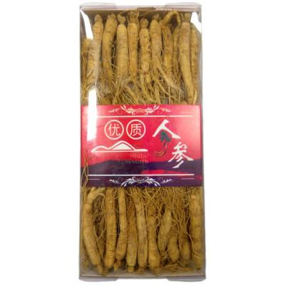 Сушеный корень горного женьшеня в подарочной упаковке, 150 гр