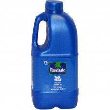 Кокосовое масло Parachute- для волос и тела, высокоэффективное питательное, увлажняющее, смягчающее, защитное средство / 1L