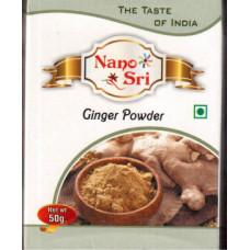 Имбирь Молотый 50 гр. / Ginger powder 50g.
