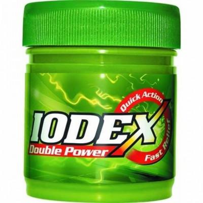 Iodex Быстрое Облегчение Боли Бальзам Мульти Цель