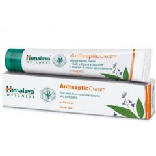 Himalaya Antiseptic Cream (Крем антисептический от ожогов, порезов, инфекций)