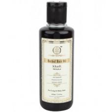 Травяной шампунь Шикакай- для поврежденных волос, придает волосам объём, густоту, заметно ускоряют рост, лечат ломкость. Khadi Herbal shampoo Shikakai
