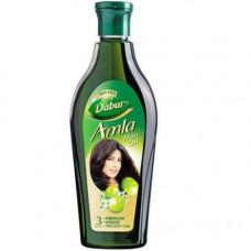 Масло Амлы - для волос, против выпадения (Dabur Amla Hair Oil) 90 мл