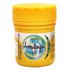 Бальзам Амрутанджан от головной боли ароматический (Amrutanjan Aromatic Balm) 9 мл