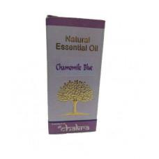«Ромашка голубая» 100% эфирное масло Shri Chakra (10 мл)