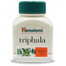 Трифала - очищение и омоложение организма, (Triphala Himalaya)