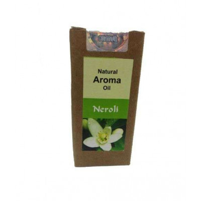 Аромамасло «Нероли» Natural Aroma Oil (10 мл)