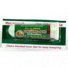 """Ингалятор-карандаш от простуды """"Truong Son""""Вьетнам"""