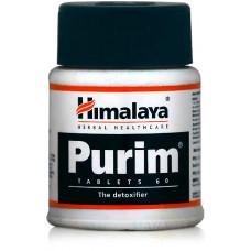 Пурим Гималая - очищение крови (Purim Himalaya)