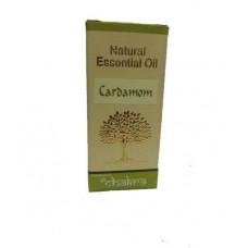 «Кардамон» 100% эфирное масло Shri Chakra (10 мл)