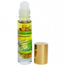 Тайский ингалятор с лемонграссом Oil Balm with Lemongrass