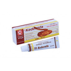 Мазь от кожных заболеваний «Kedermfa»- все грибковые заболевания, в том числе тяжелые формы, запущенные кожные заболевания. 5 г