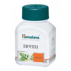 Ним Хималая - очищение крови и кожи (Neem Himalaya)