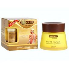 Обезболивающая мазь Dahn Hanzal (Дан Ханзал) с маслом Hemani