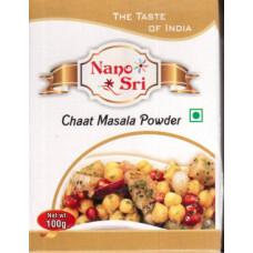 Чат масала (для салат) 100 гр. / Chaat Masala 100g.