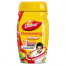 Чаванпраш Дабур Манго -для укрепления иммунитетаDabur Chyawanprash Mango 500гр.