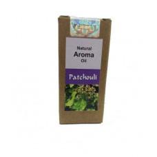 Аромамасло «Пачули» Natural Aroma Oil (10 мл)