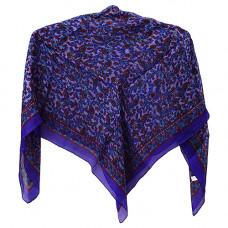 Шелковый платок индийский