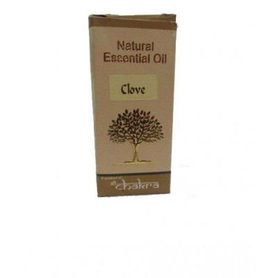 «Гвоздика» 100% эфирное масло Shri Chakra (10 мл)