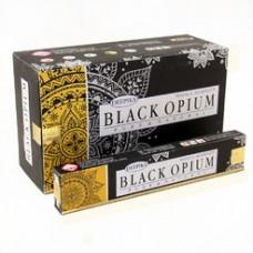 Аромопалочки Deepika «Black Opium», 15г