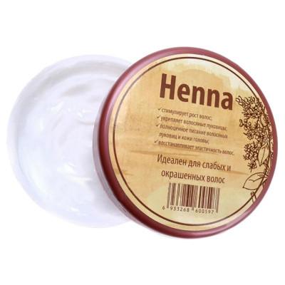 Маска-бальзам для волос Henna  - укрепление волос, TaiYan 250 мл