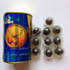 Золотой Олень - для потенции Shen Rong San Shen Bao, 10 шариков