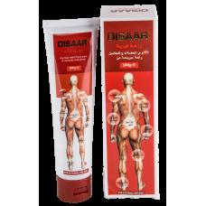 Массажный крем Disaar rapid relief для быстрого облегчения боли в мышцах и суставах, 100гр