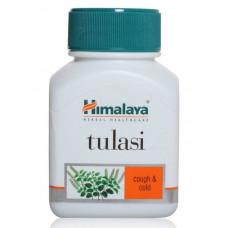 Туласи - антивирусное средство (Tulasi Himalaya), 60 таб.