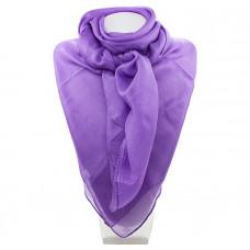 Индийский платок из натурального шелка