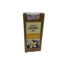 Аромамасло «Франжипани» Natural Aroma Oil (10 мл)