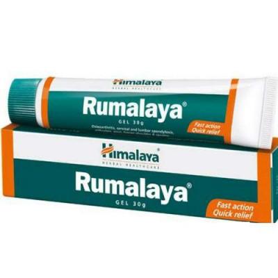 Гель Румалая Хималая от артрита (Rumalaya Himalaya)