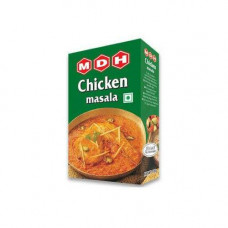 Приправа для курицы, 100гр. MDH Chicken masala