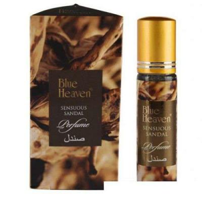 Духи арабские Roll On Perfume - Ithar Сандал (Sensous Sandal)