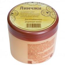 Маска-бальзам для волос Линчжи-восстанавливающая, TaiYan, 250 мл