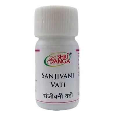 Сандживани вати, Sanjivani Vati shri ganga 10 гм