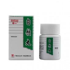 Болюсы Сяокэ Вань Xiaoke wan — для лечения сахарного диабета, 120