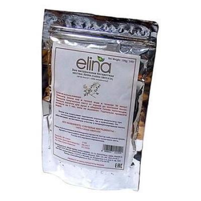 Elina (Элина) Хна натуральная бесцветная (Cassia obovata) 100 гр.