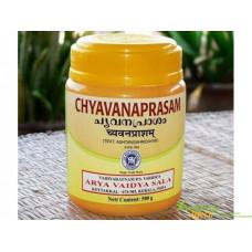 Чаванпраш Коттакал — богатый витаминный комплекс (Chyavanaprasam Kottakkal) 500гр