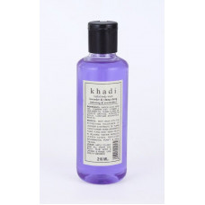 Гель для душа Лаванда и Иланг-Иланг,Кхади», Khadi Body Wash 210 мл