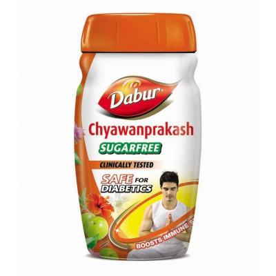 Чаванпраш без сахара ( Dabur Chawanprakash Sugarfree) 500 гр