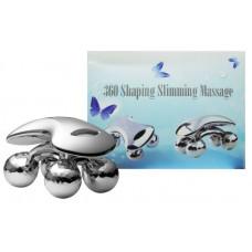 Лифтинг-массажер для лица и тела 360 Shaping Slimming Massage