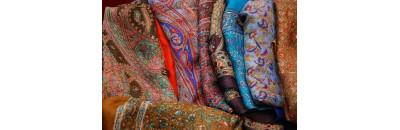 Шёлковые платки (45)