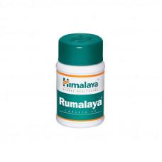 РУМАЛАЯ Rumalaya Himalaya- противоотёчное, обезболивающее, выводит мочевую кислоту 60 Таблетки