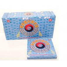 Пластырь костный Синьи 003 от шпор (4 шт/упаковка)