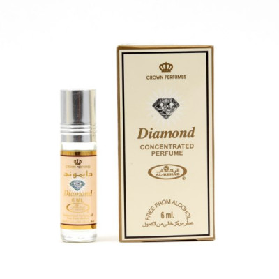 Арабские духи Diamond (Даймонд) Al Rehab