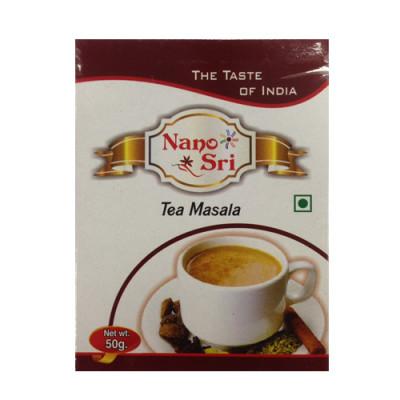 Чай масала 50 гр. / Tea Masala 50g