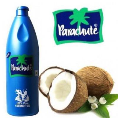Кокосовое масло Parachute- для волос и тела, высокоэффективное питательное, увлажняющее, смягчающее, защитное средство /100ml.