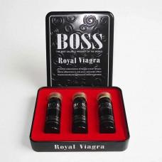 Босс Роял виагра-Boss Royal viagra 27табл.
